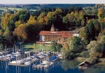 Yachthotel Chiemsee **** Hotel