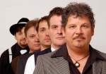 Blues&Boogie First: The Mojo Blues Band / 26.09.2014